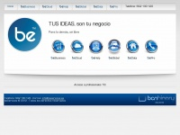Beservices.es - Expertos en Cloud Computing - beServices beServices