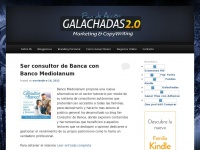 Galachadas | Marketing & CopyWriting