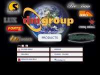 Dmgroup.tv - DMGROUP. Shoe repair and shoe industry components