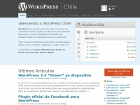 wordpress.cl