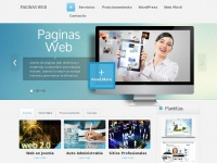 paginaswebcl.cl