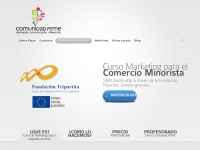 Marketingparaelcomercio.es - Marketing para el pequeño comercio. Comercio minorista