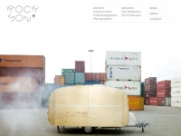 Rockson.se - Rockson - Agency/Production Company based in Stockholm