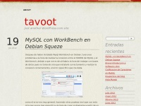 tavoot.wordpress.com