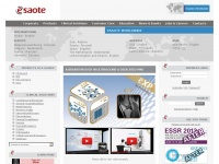 Leader in medical diagnostic systems and dedicated MRI - Esaote