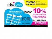 thinktoner.com.mx