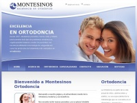 montesinosortodoncia.com.mx Thumbnail