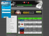 casinosymas.com