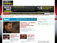Talksport.co.uk - Transfer Rumours, Latest Sports News & Live Football Radio | talkSPORT