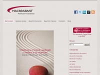 Macbrabant – Commited to excellence