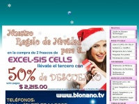 Bionano.tv - Coming Soon