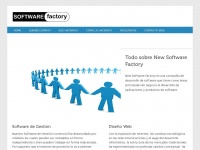 newsoftwarefactory.com