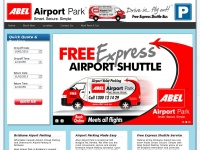 Abelairportpark.com.au - Brisbane Airport Parking | Short & Long Term Abel Airport Park