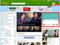 Rotten Tomatoes: Movies   TV Shows   Movie Trailers   Reviews
