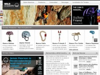 Wildcountry.co.uk - Wild Country Climbing Equipment - Rock, Sports, Ice, Boulder and Trad