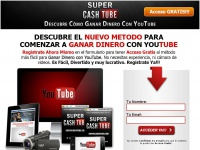 supercashtube.com