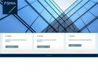 Fsma.be - FSMA | Financial Services and Markets Authority