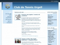 tennisurgell.com