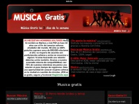 Musicagratis7.com - MUSICA GRATIS | Youtube musica | You tube Videos Musicales