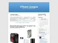 vtjuegos.wordpress.com