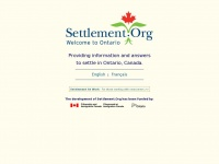 Information Newcomers Can Trust | Settlement.Org