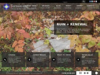 Terrain.org ~ Online Environmental Magazine of Literature and Place