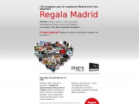 regalamadrid.com