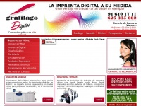 imprentasdigitalesmadrid.com