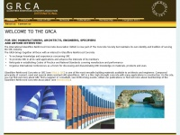 Grca.co.uk - GRCA - International