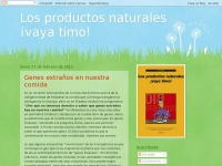 losproductosnaturales.com