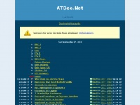 ATDee.Net - Watch Free Live Sports TV