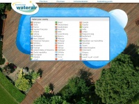 Our international website | Piscines Waterair