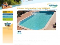 Waterair.com.tr - Swimming Pools Waterair