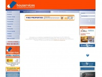 houservices.es Thumbnail