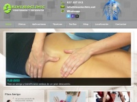 kinesioclinic.net