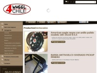 4wheelchile.cl - 4wheelchile