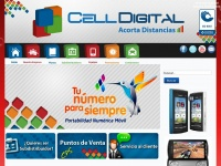 Cell Digital Distribuidor Autorizado Claro