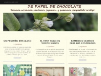 depapeldechocolate.wordpress.com