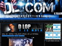 dlcomproductions.com