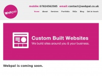 Webpal.co.uk - Responsive Website Design & Online Marketing | Webpal Bristol