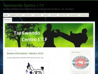 tkdcentroitf.wordpress.com