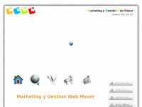 Mgwm.es - Marketing y Gestion Web Maxer - Desarrollo Web