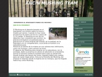 ancinmushingteam.jimdo.com