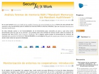 Security Art Work - Blog de Seguridad de la Información de S2 Grupo