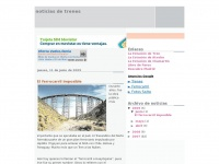 noticiasdetrenes.blogspot.com