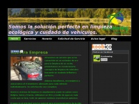ecocleaning.es