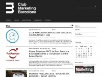 Club Marketing Barcelona - Conectamos talento