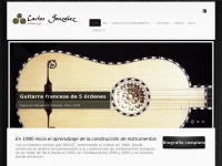luthier.org