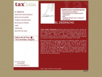 taxlegal