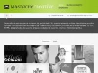 mustachecreative.com
